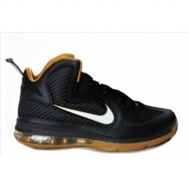 Lebron 9 Black Brown
